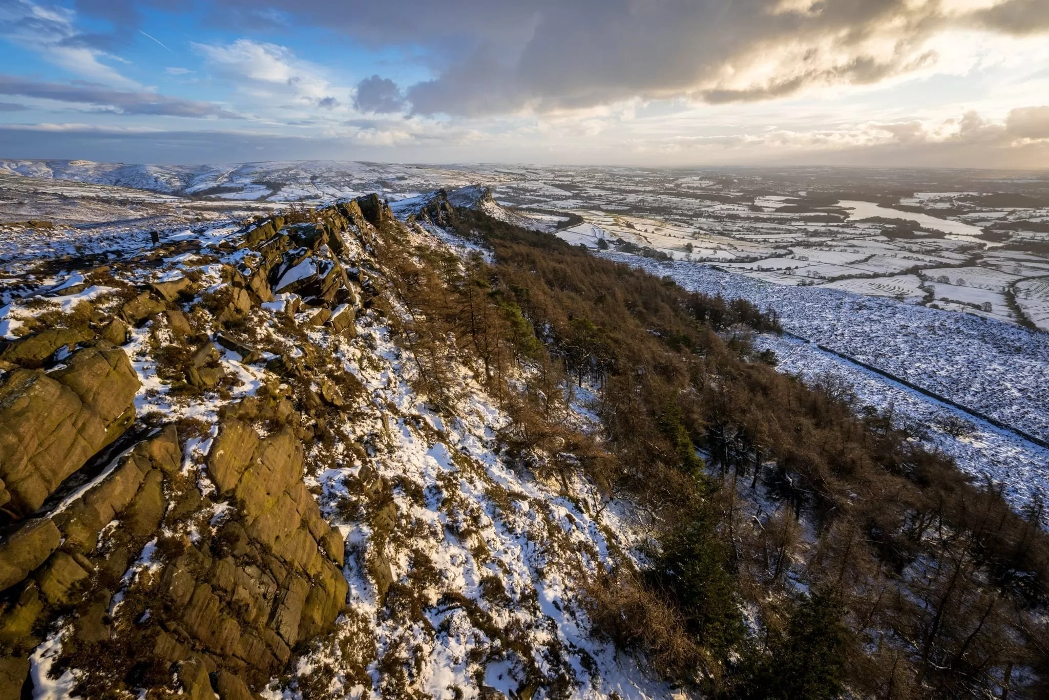 Peak District Photography James Grant Photography