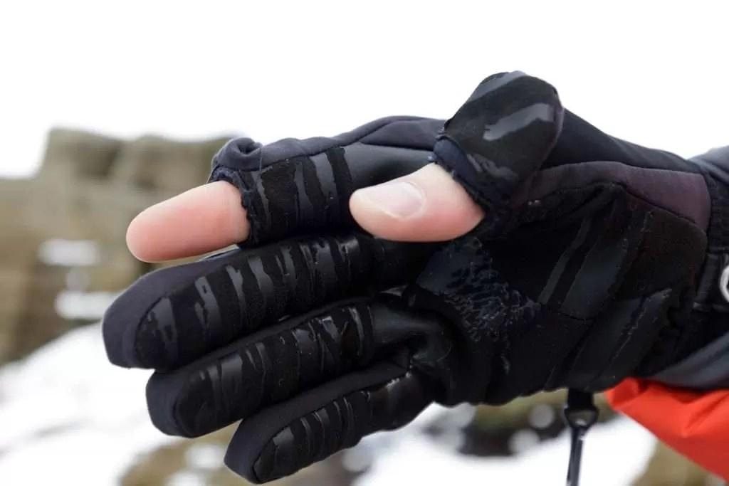 Vallerret Photography Gloves Review - Markhof Pro Model