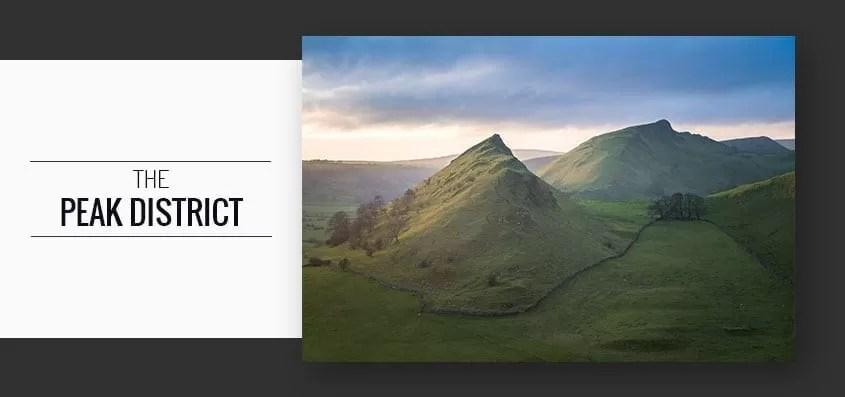 Summer Solstice Peak District Photography Workshop