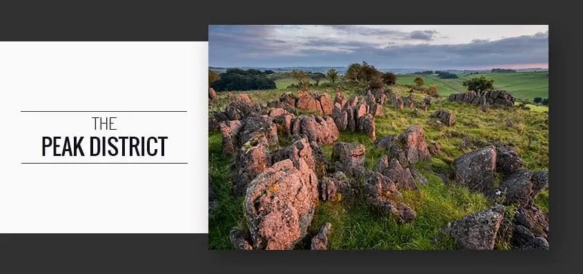 Peak District Secrets Photography Workshop