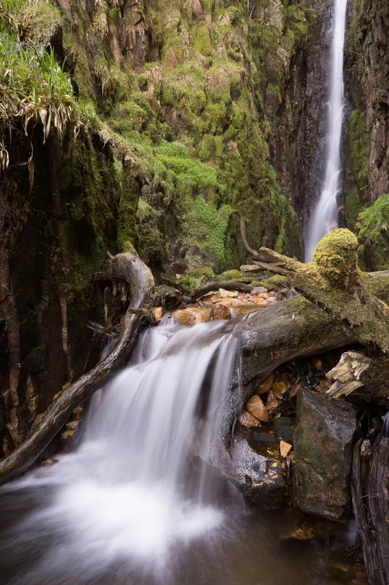 Scale Force - Lake District Photography Workshops