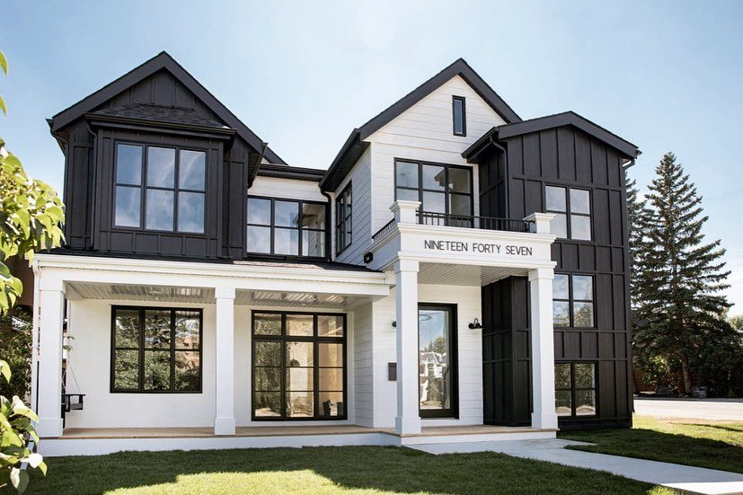 Design and Home Color Trends for 2021 | James Hardie