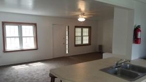 1109 Center Avenue Pottstown PA 19464 - opne floor plan