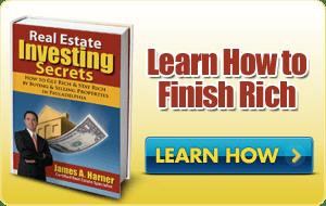 Real Estate Investing Secrets