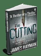 The Cutting by Jim Hayman