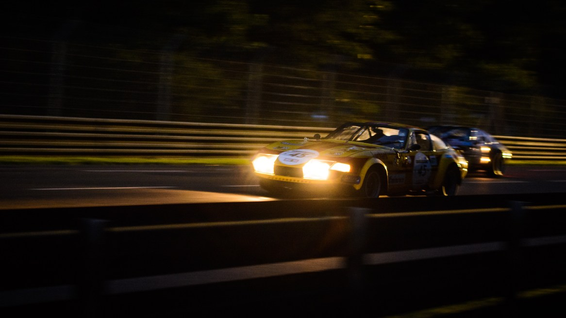 Le Mans Classic 2016, Gallery 2