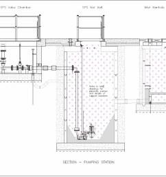 sewer pump control panel wiring diagram [ 1306 x 846 Pixel ]