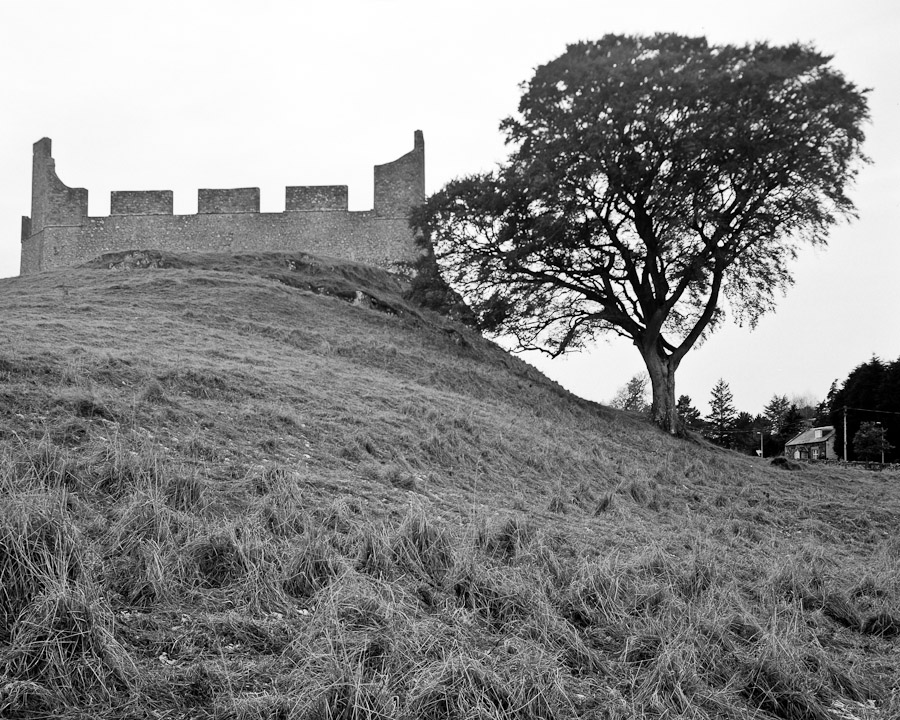 Hume Castle