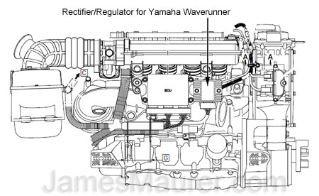 Yamaha Waverunner Won't Start