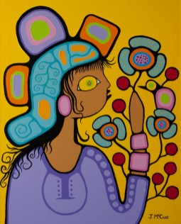 Little Girl 30x24