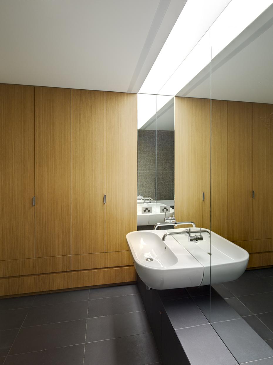 James Morrison Constructions  Paddington House