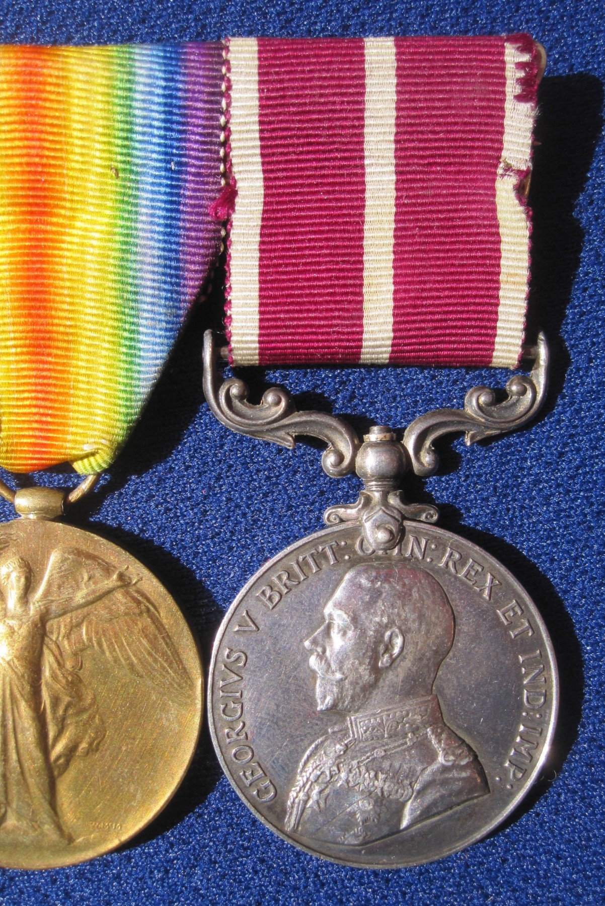 British Campaign Medals Sold  J Mountain Antiques