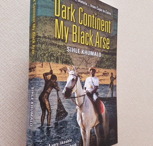 Sihle Khumalo's Dark Continent My Black Arse