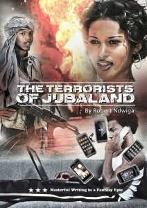 Terrorists of Jubaland