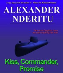 Kiss Commander Promise