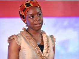 Chimamanda wins another one.