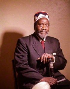 Jomo Kenyatta would be proud. Photo/ Rex Coleman, for  Baron Studios