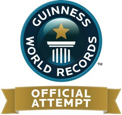 Guinness World Record Attempt