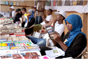 Hargeysa International Book Fair 2014