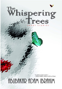The New Whispering Trees cover