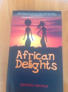 The Nigerian version of African Delights