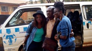 Okwiri Oduor, Richard Ali and Ndinda Kioko