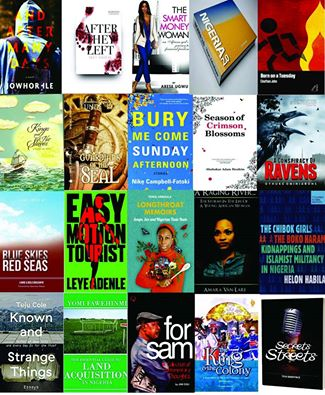 Channels Book Club unveils their top 20 Nigerian Books of 2016