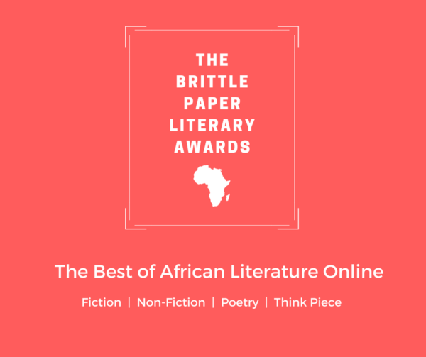 Brittlepaper Literary Awards 2017