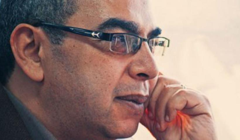Ahmed Khaled Tawfik