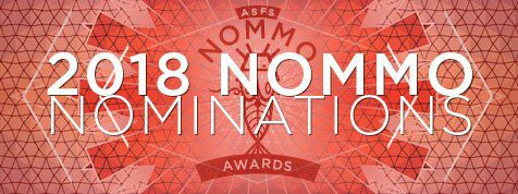 Nommo Awards 2018 shortlists