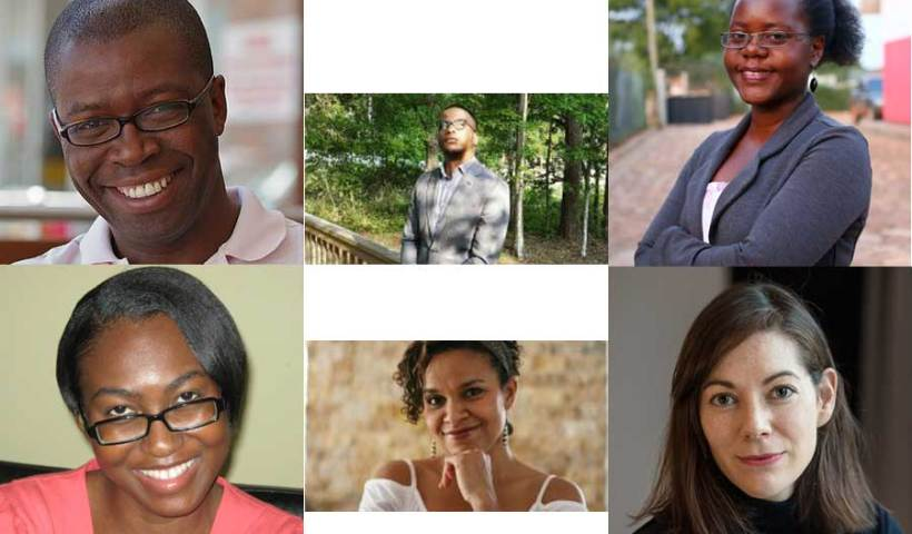 Commonwealth Short Story Prize 2018 shortlist