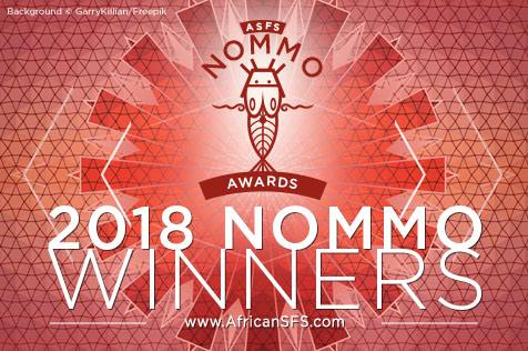Nommo Awards 2018 winners