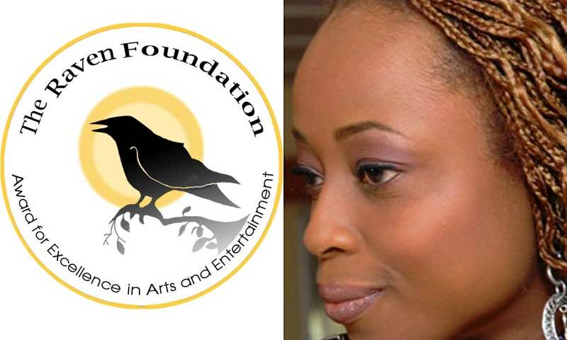 Adaobi Tricia Nwaubani is US's Raven Award 2018 winner
