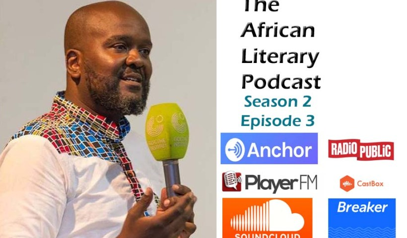 African Literary Podcast Season 2 Episode 3