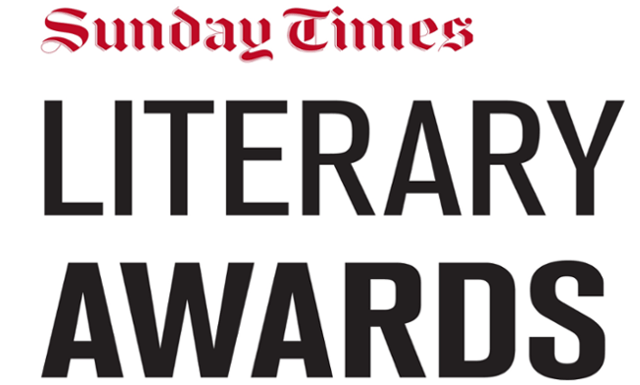 Sunday Times Literary Awards