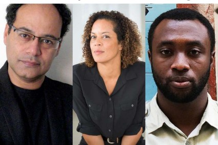 The Ondaatje Prize 2019 longlist features three Africans