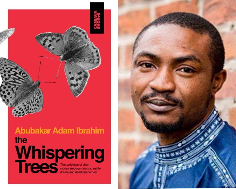 The Whispering Trees by Abubakar Adam Ibrahim