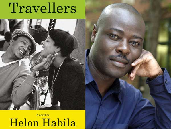 "Helon Habila's ""Travellers"" for June 6 debut."