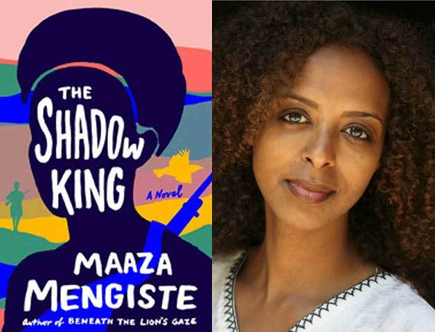 Maaza Mengiste's The Shadow King