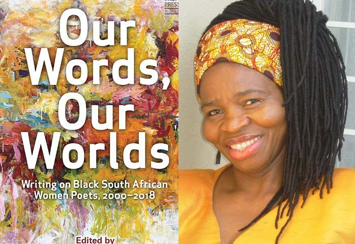 Our Words, Our Worlds by Makhosazana Xaba