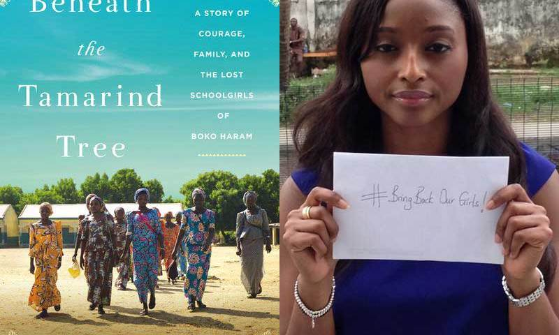 "Isha Sesay's ""Beneath the Tamarind Tree"""