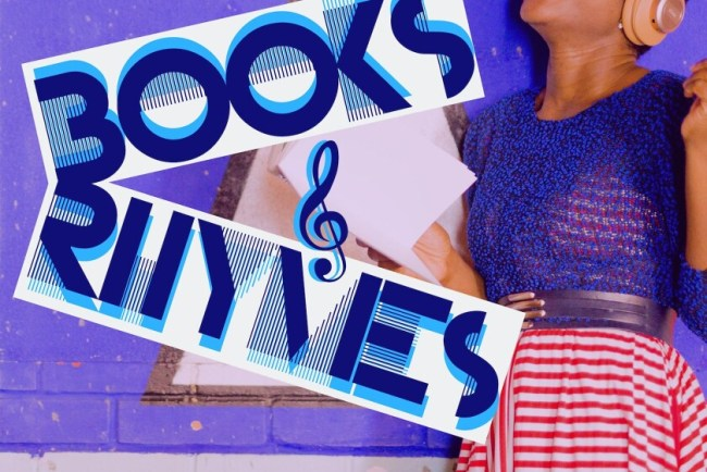 Books & Rhymes Podcast.