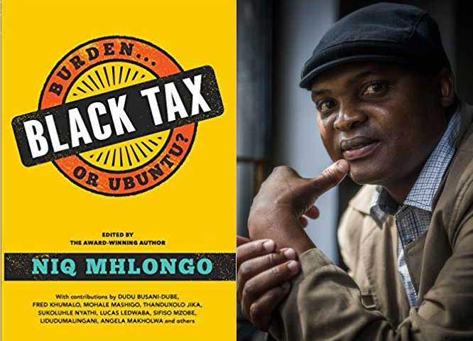 "Niq Mhlongo's ""Black Tax: Burden or Ubuntu?"""