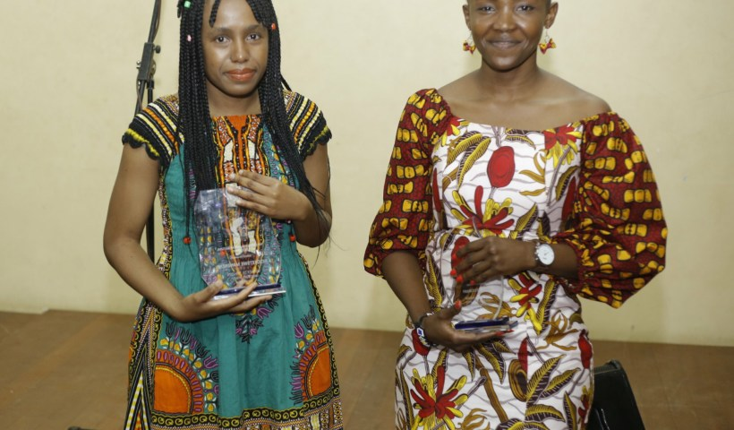Resoketswe Manenzhe, Frances Ogamba win Writivism Awards 2019