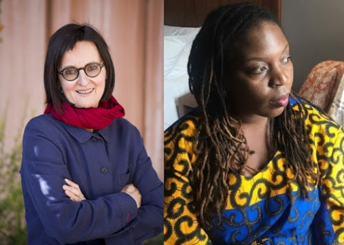 Siphiwe Ndlovu, Terry Kurgan are Sunday Times Literary Awards 2019 winners.