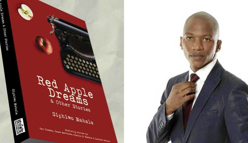 Siphiwo Mahala's Red Apple Dreams