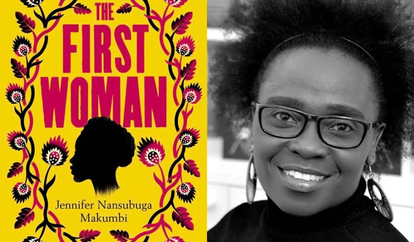 Jennifer Nansubuga Makumbi The First Woman