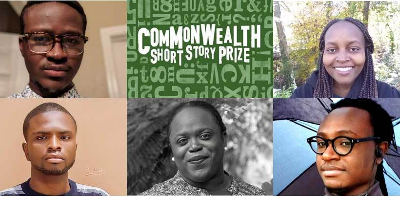 Commonwealth Short Story Prize 2020 Shortlist
