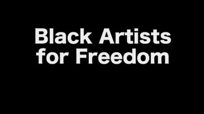 Black Artists for Freedom