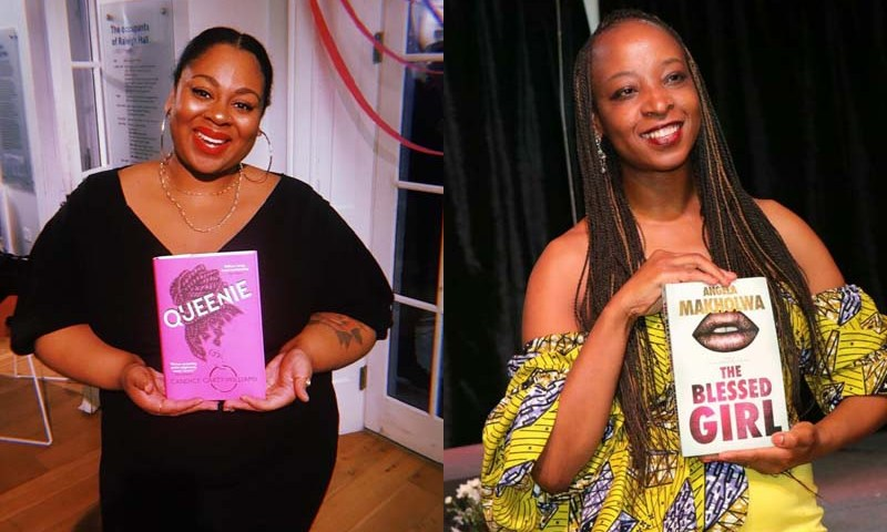Angela Makholwa, Candice Carty-Williams on Comedy Women in Print Prize 2020 shortlist.